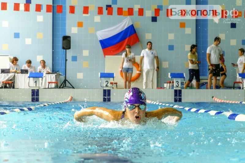 Полевские пловцы взяли семь медалей областного первенства, фото-6