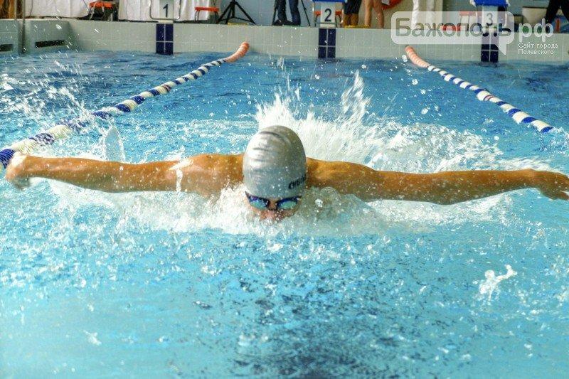 Полевские пловцы взяли семь медалей областного первенства, фото-7