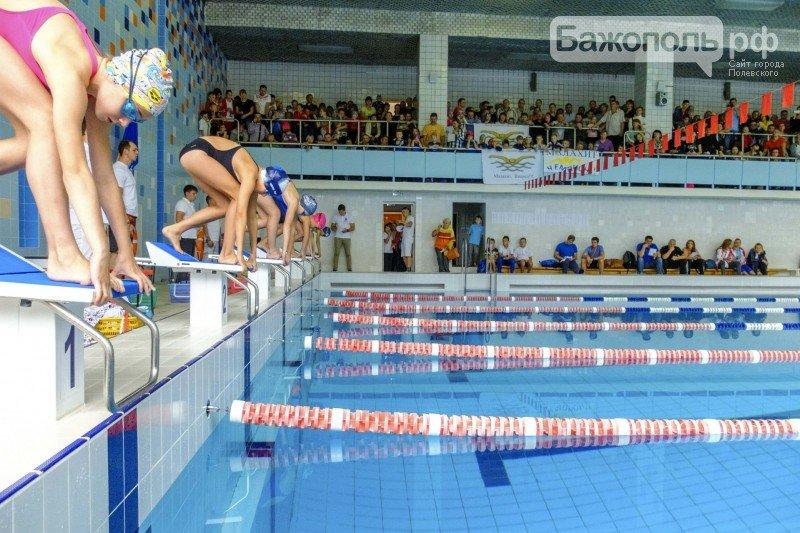 Полевские пловцы взяли семь медалей областного первенства, фото-2