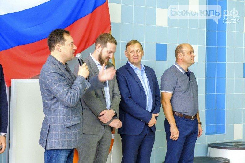Полевские пловцы взяли семь медалей областного первенства, фото-4