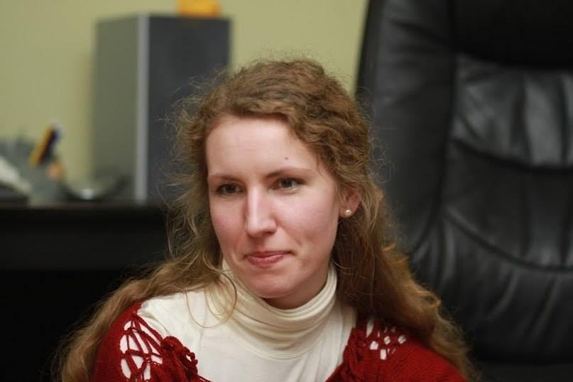 Анна Санько