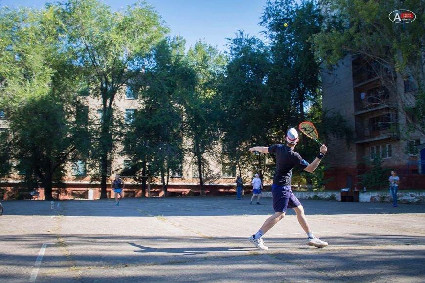 В Краматорске состоялся областной чемпионат по кроссминтону, фото-3