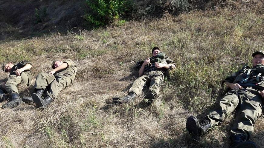 """В """"Народной армии"""" провели подготовку личного состава воинской части (ФОТО), фото-6"""
