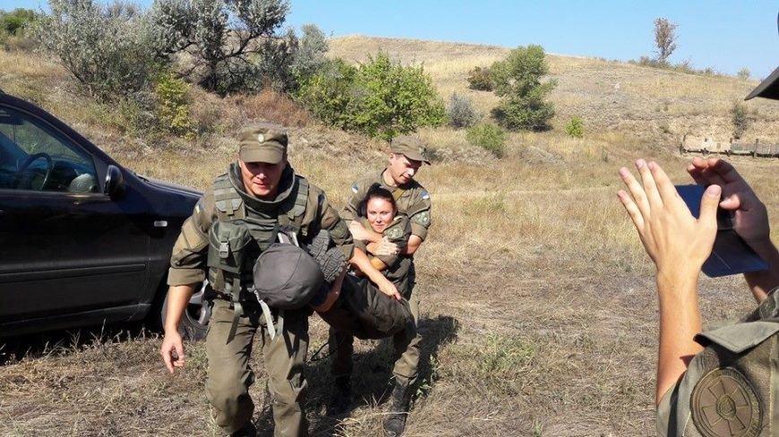 """В """"Народной армии"""" провели подготовку личного состава воинской части (ФОТО), фото-5"""