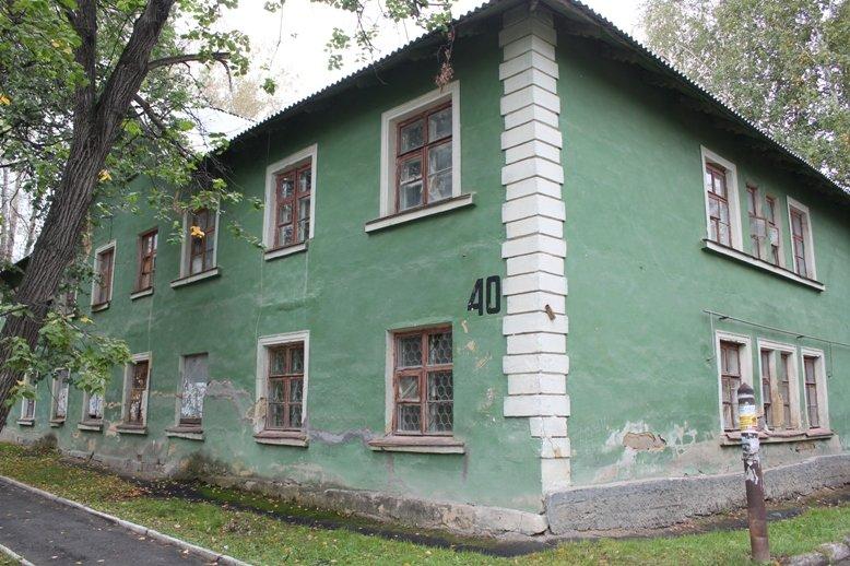 Дом в северной части Полевского оставили без батарей, фото-1