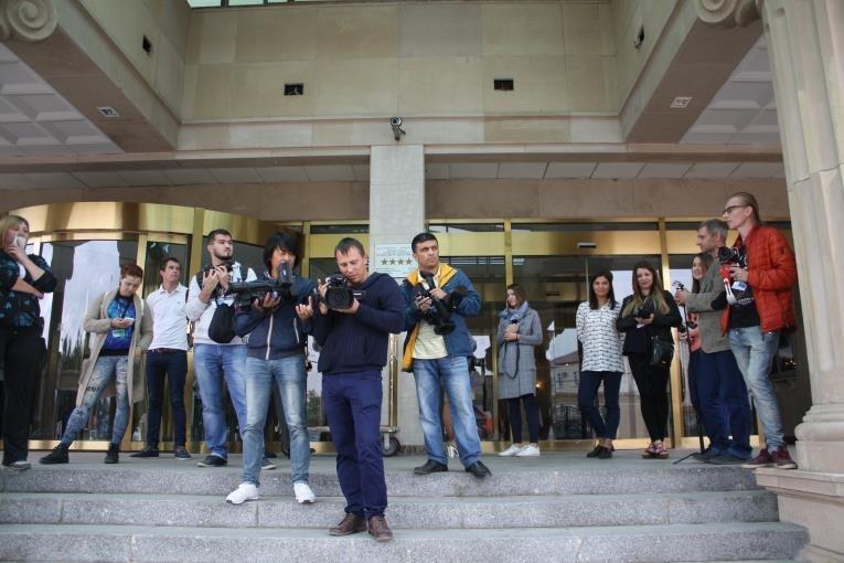 Стивен Сигал на Сахалине: я вам покажу мастер-класс, фото-1