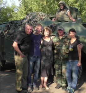 Конотоп передав гуманітарну допомогу школярам зруйнованої війною Красногорівки (відео), фото-1