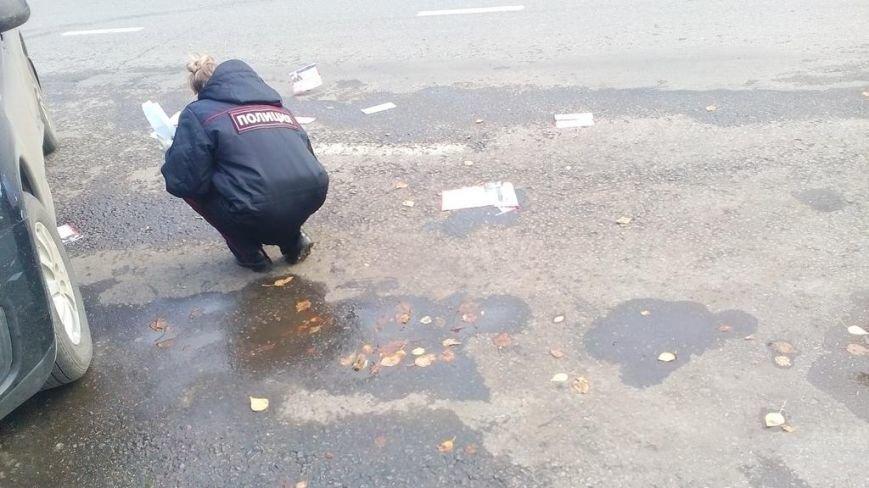 В Ульяновске избили агитатора от КПРФ, фото-4