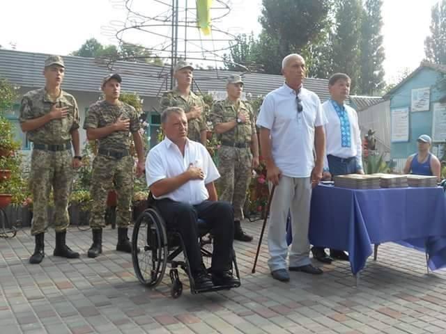 Кременчужане победили на ХI Открытой Всеукраинской спартакиаде по рекреационным видам спорта для людей с инвалидностью, фото-5