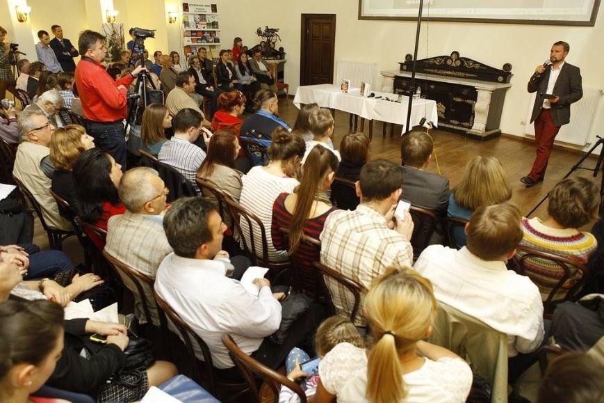 ТОП-10 подій, які варто відвідати на Форумі видавців, фото-9