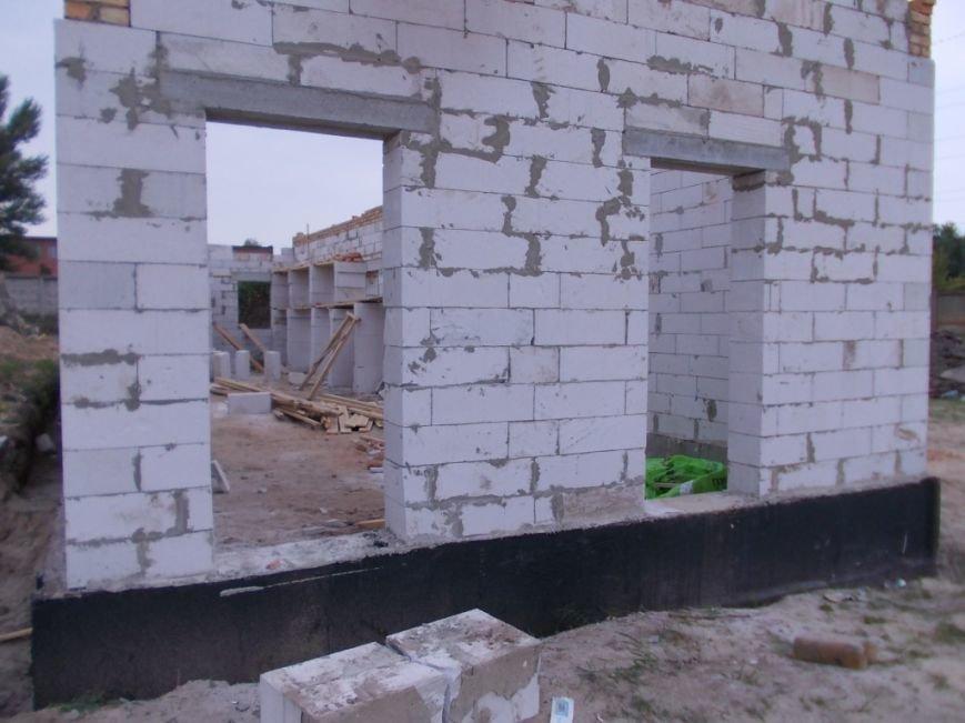 будівництво притулку6