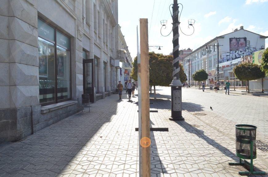 На реконструкцию центра Симферополя потратят 180 млн рублей (ФОТОФАКТ), фото-1