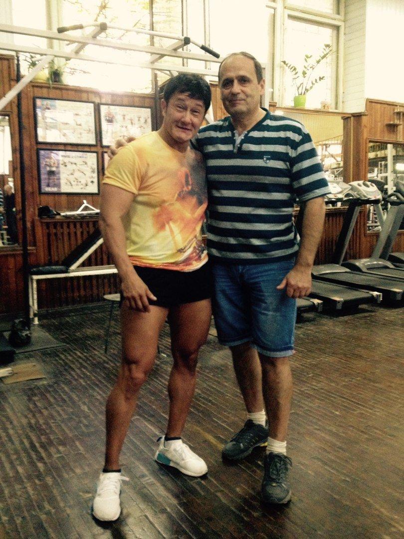 Краматорск посетила абсолютная чемпионка мира по пауэолифтингу, фото-3