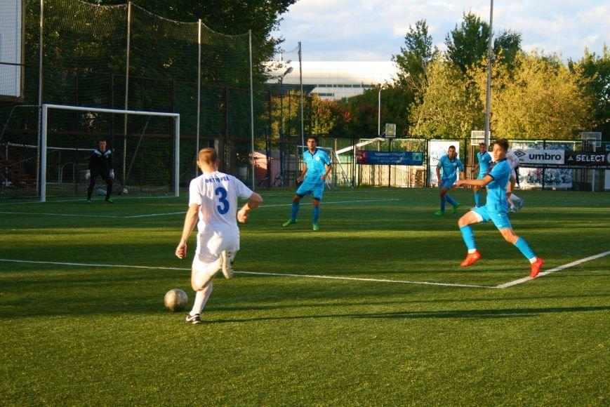 ФК «Троицк» проиграл «Родине» со счётом 0:4, фото-8
