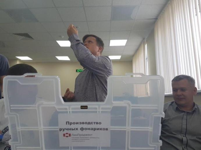 Работники градообразующего предприятия Полевского улучшают, совершенствуясь, фото-2