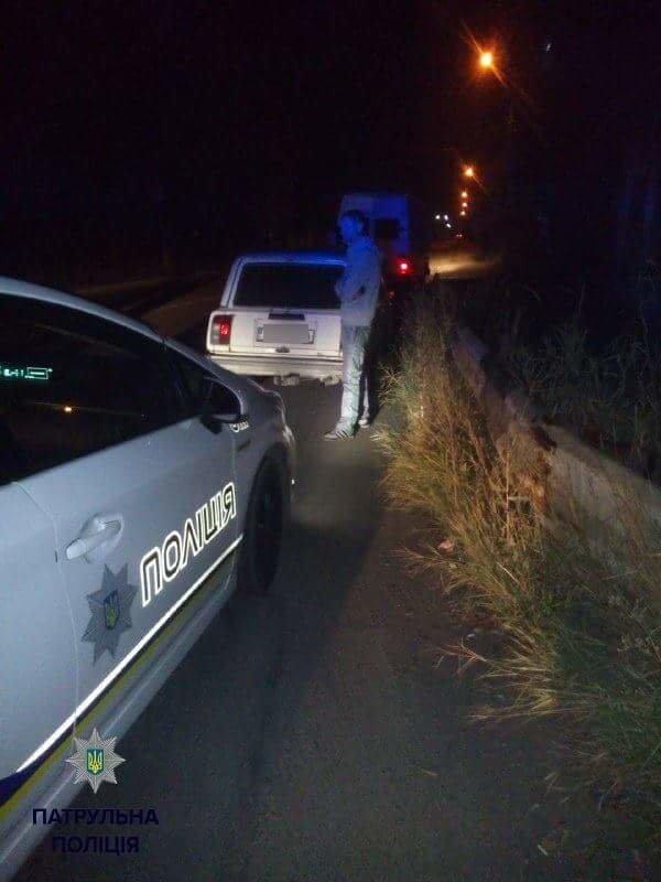 Лише за вихідні франківська поліція зловила 12 нетверезих водіїв у Коломиї (ФОТО), фото-2