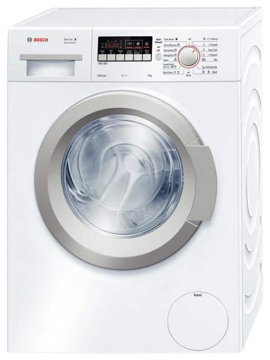 Bosch WLK 20261 BY
