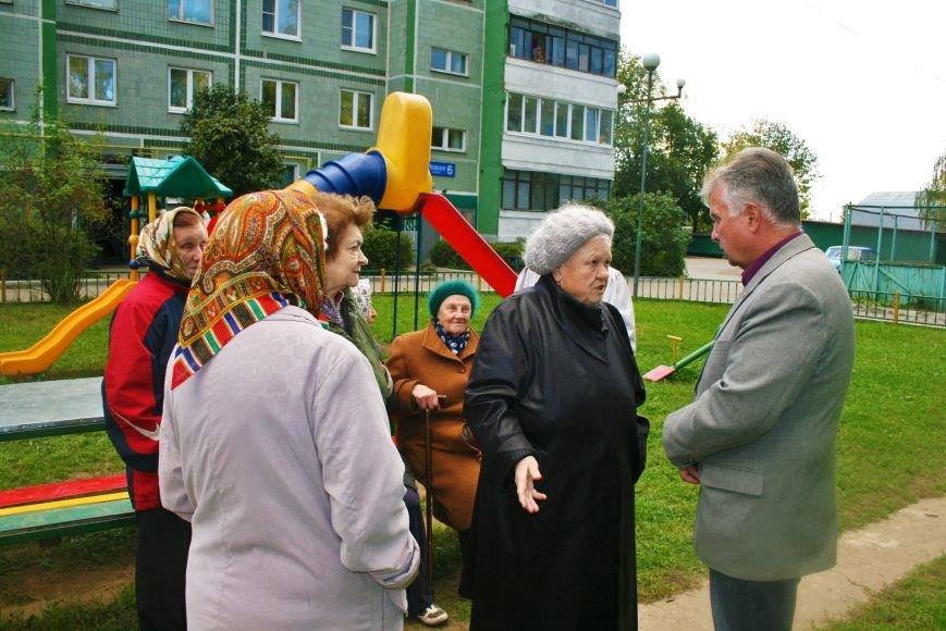 Старики на улице Новая в Троицке живут как отшельники, фото-1