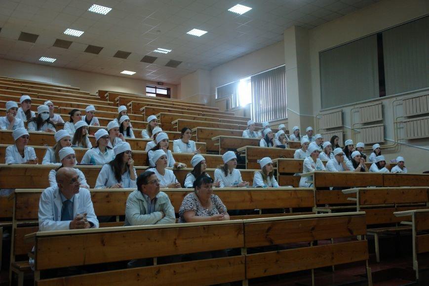 """Для франківських студентів-медиків впроваджують ініціативу """"ТакМед"""" (ФОТОРЕПОРТАЖ), фото-8"""