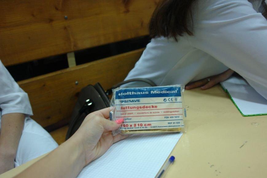 """Для франківських студентів-медиків впроваджують ініціативу """"ТакМед"""" (ФОТОРЕПОРТАЖ), фото-6"""