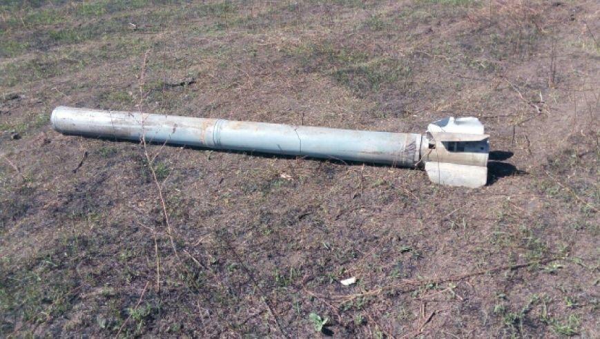За сутки в Словянском районе уничтожили 13 взрывоопасных предметов, фото-1