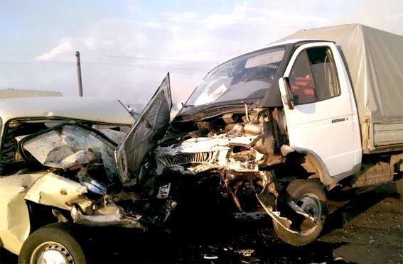 На Полтавщине в ДТП погибли две женщины, попав в облако дыма на дороге (ФОТО), фото-2