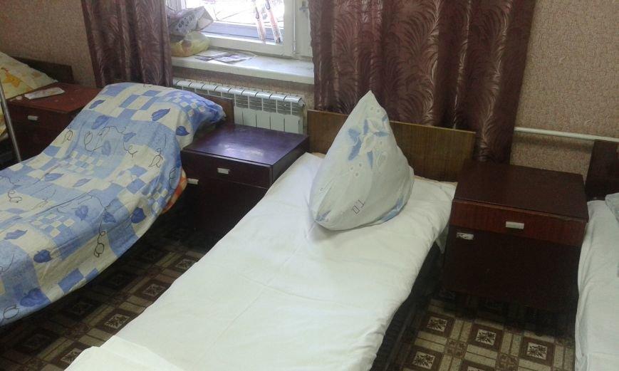 Лед тронулся: авдеевские мамочки добились выделения отдельной детской палаты в больнице (ФОТО), фото-2