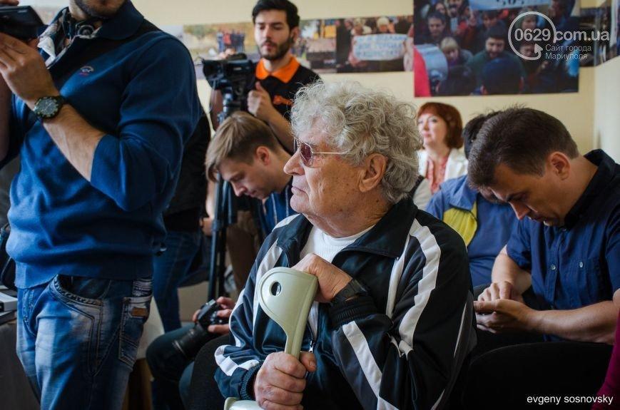 Правда о событиях на востоке Украины: книга «Мариуполь. Последний форпост». Сегодня - по специальной цене (ФОТО, ВИДЕО), фото-2