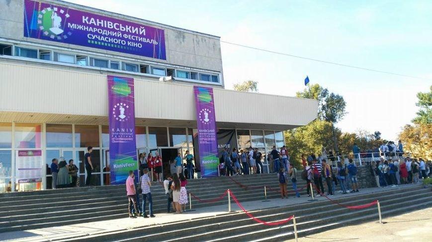 Краматорчанин поучаствовал в Международном фестивале кино, фото-3