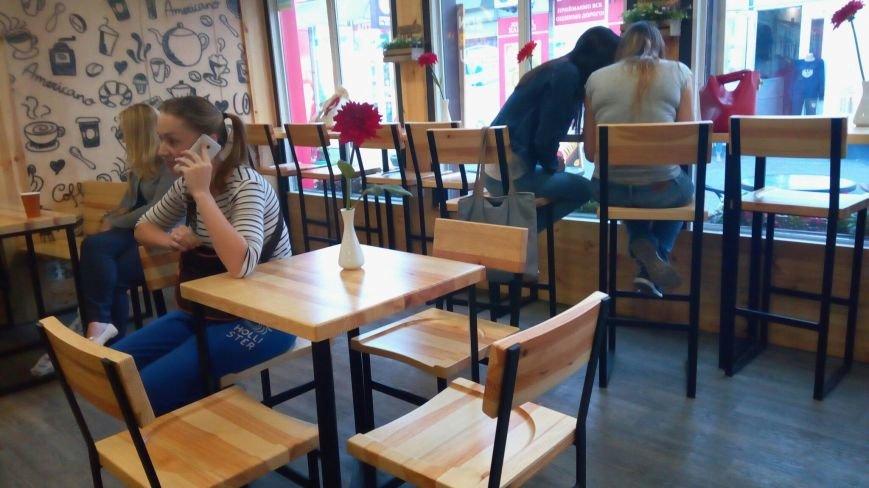 """Поесть на 100 грн: обыденный фаст-фуд в """"Bon Jour Menu"""" (ФОТО), фото-6"""