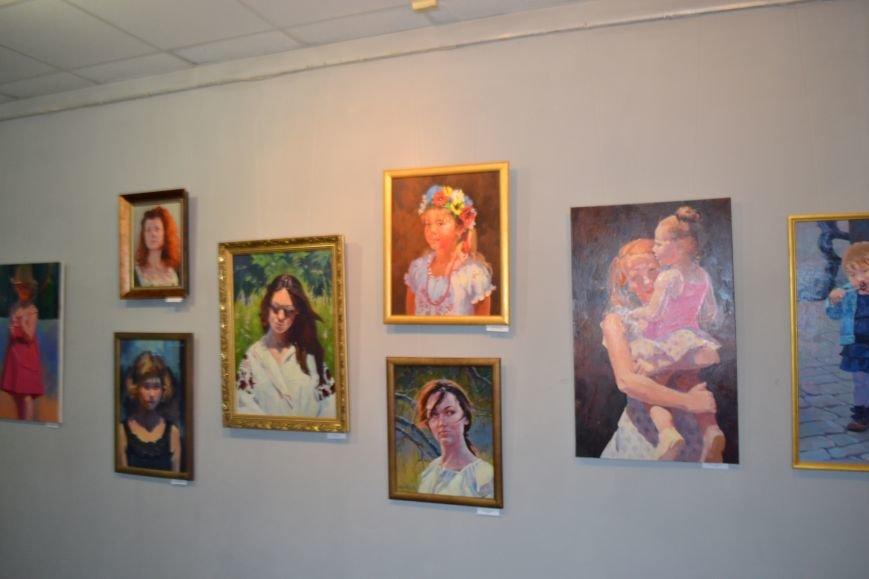 В Кривом Роге открылась выставка с атмосферой тепла и света (ФОТО), фото-4
