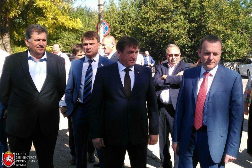 Власти Крыма рассказали, благодаря чему в этом году собран хороший урожай (ФОТО), фото-2