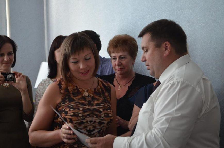 У Новограді-Волинському відбулися урочистості до Дня фармацевтичного працівника України, фото-1