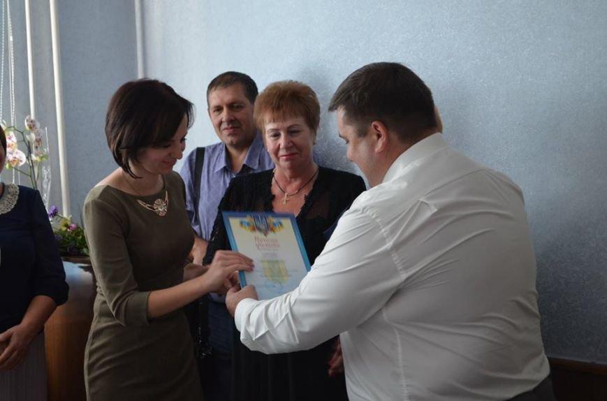 У Новограді-Волинському відбулися урочистості до Дня фармацевтичного працівника України, фото-3