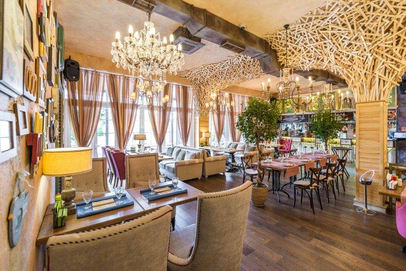 Рестораны в Троицке и Новой Москве: 8 достойных мест, фото-6