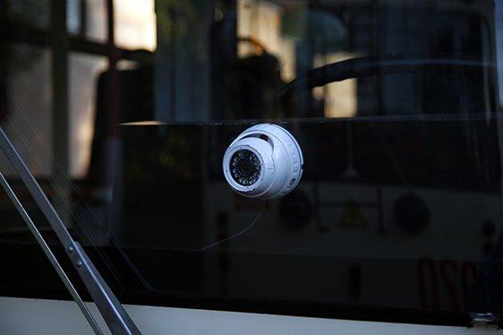 """В Кривом Роге: получили вакцину БЦЖ, установили камеры в троллейбусах, депутаты и активисты пообщались с представителями """"Криворожгаза"""", фото-1"""