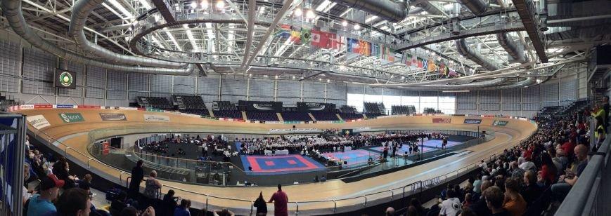 Криворожские каратисты стали победителями на Чемпионате мира в Шотландии (ФОТО), фото-3