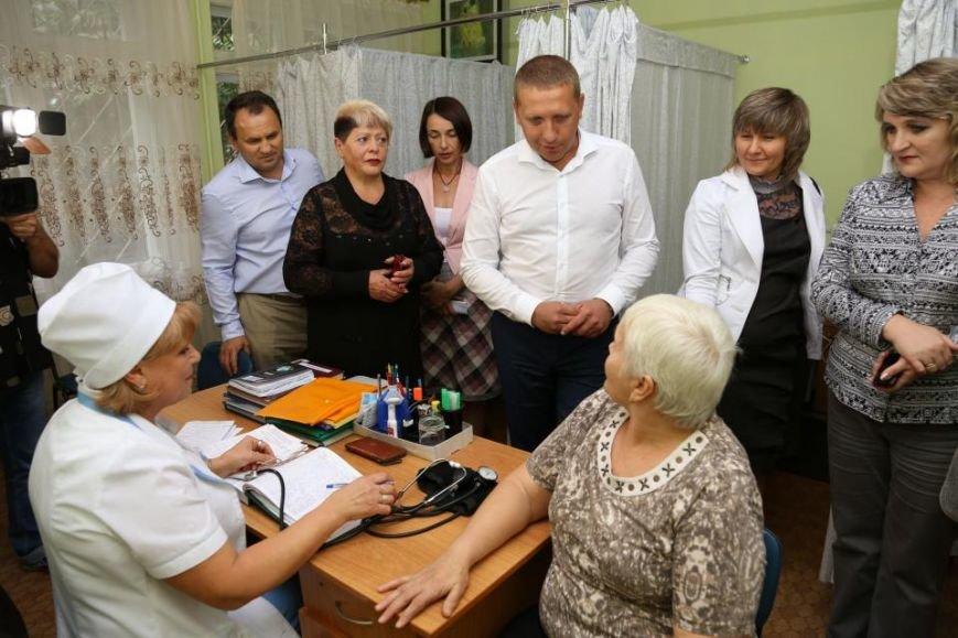 В Кременчуге открылся Центр для реабилитации и адаптации с кузницей, тренаженрным залом и местом для плетения масксетей, фото-1