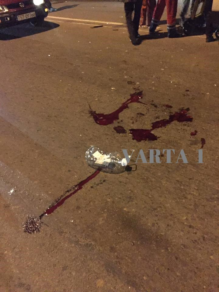 На вулиці Луганській автомобіль на пішохідному переході збив львів'янина (ФОТО), фото-2