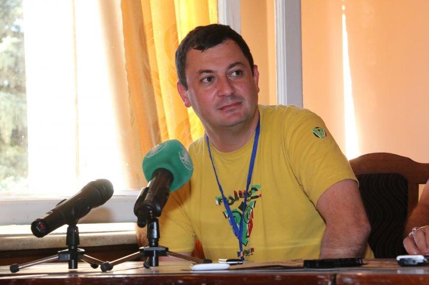 У.Бекиров