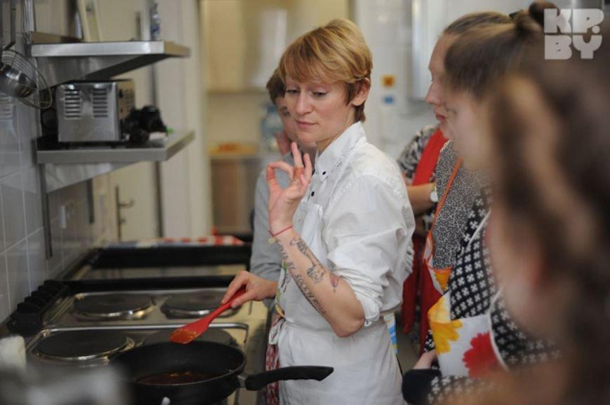 Студентка ПГУ:  «Мы с упоением слушали о жизни в Берлине и восхищались супом из черных трав и веганским гамбургером», фото-3