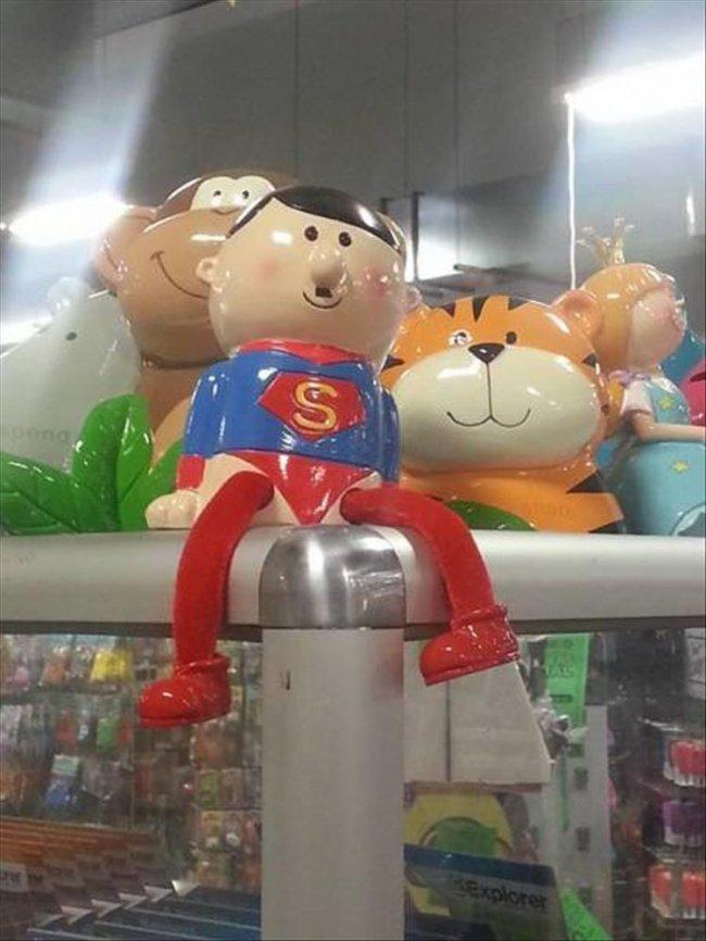 ФОТО: іграшки для дітей, яких не люблять батьки, фото-5