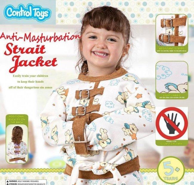 ФОТО: іграшки для дітей, яких не люблять батьки, фото-3