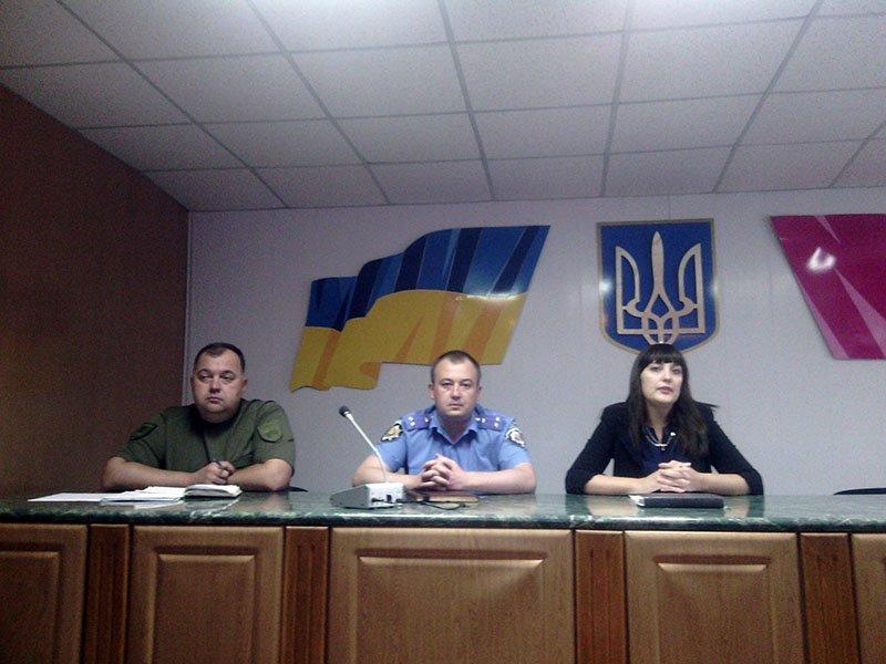 Правоохранители Бахмута совершенствуют знания украинского языка, фото-1
