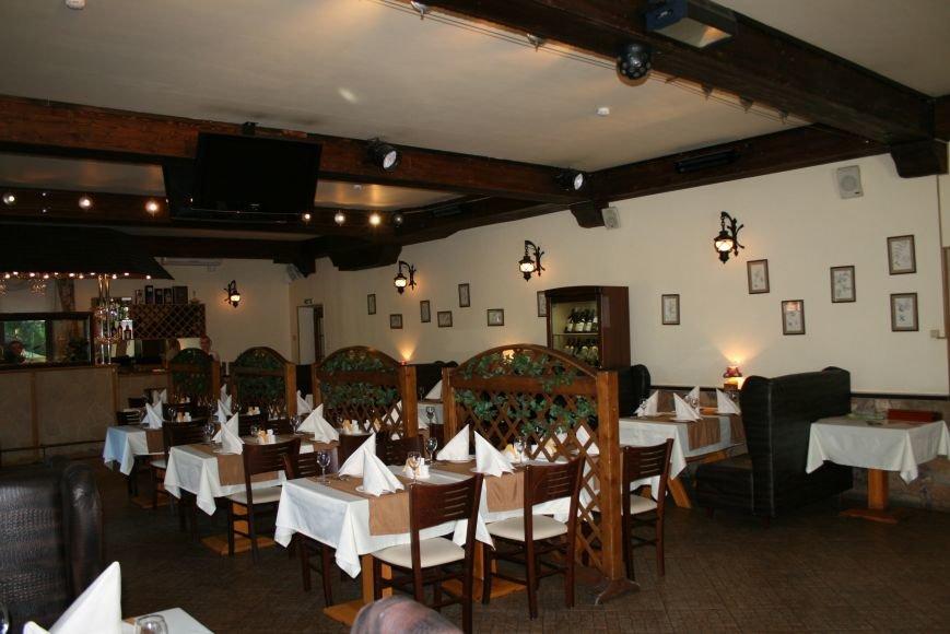 «Пикник на обочине» - троицкий ресторан с историей, фото-3