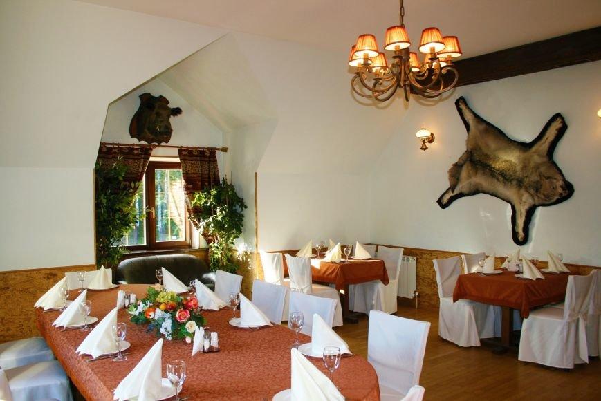 «Пикник на обочине» - троицкий ресторан с историей, фото-5