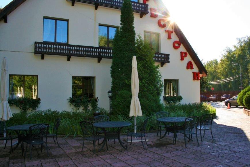 «Пикник на обочине» - троицкий ресторан с историей, фото-1