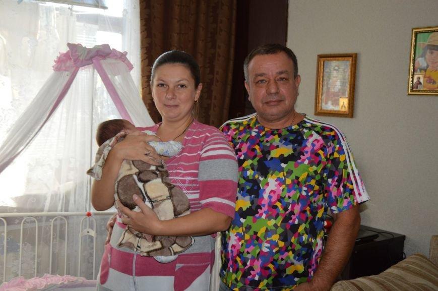 Хорошие новости:  9 славных малышей стали новыми жителями Авдеевки (ФОТО), фото-2
