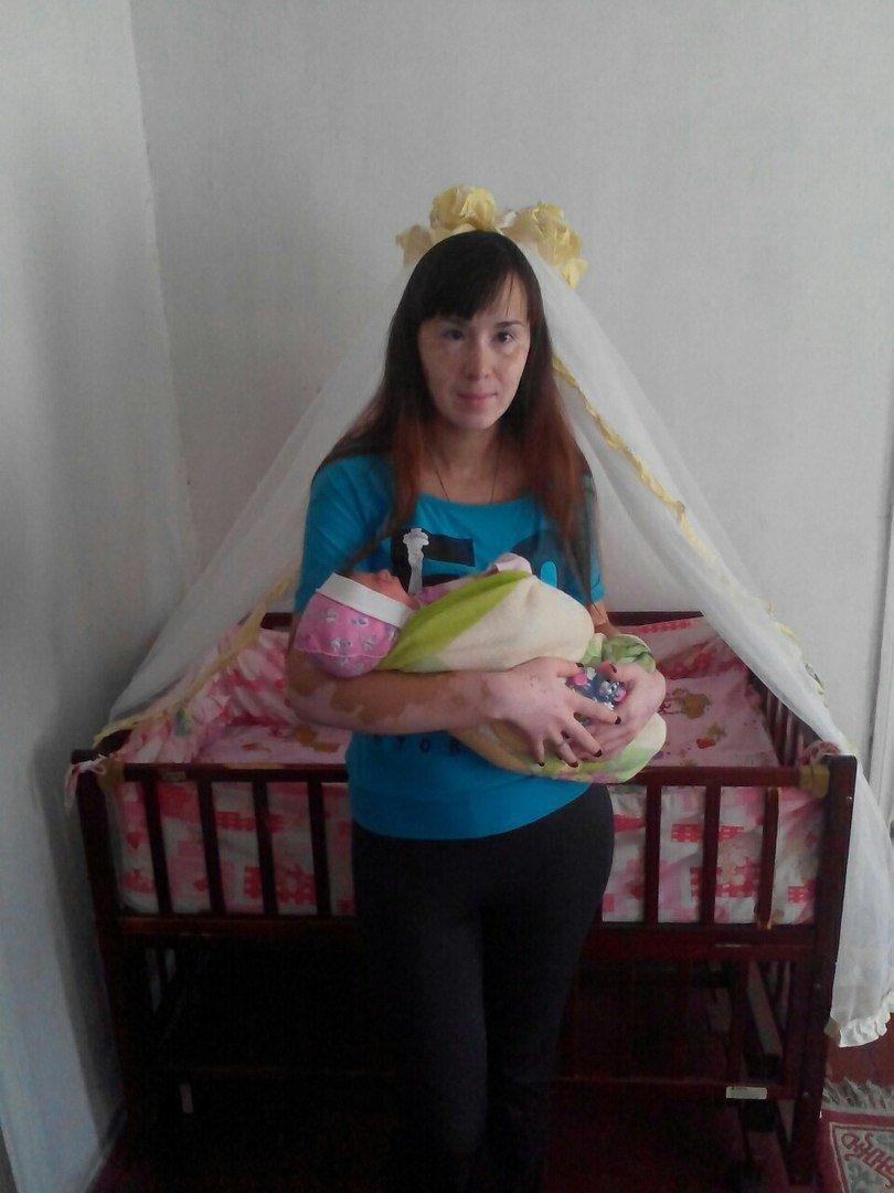 Хорошие новости:  9 славных малышей стали новыми жителями Авдеевки (ФОТО), фото-7