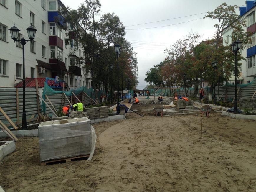 Новые здания школы и инфекционной больницы ждут жителей сахалинского Корсакова, фото-2